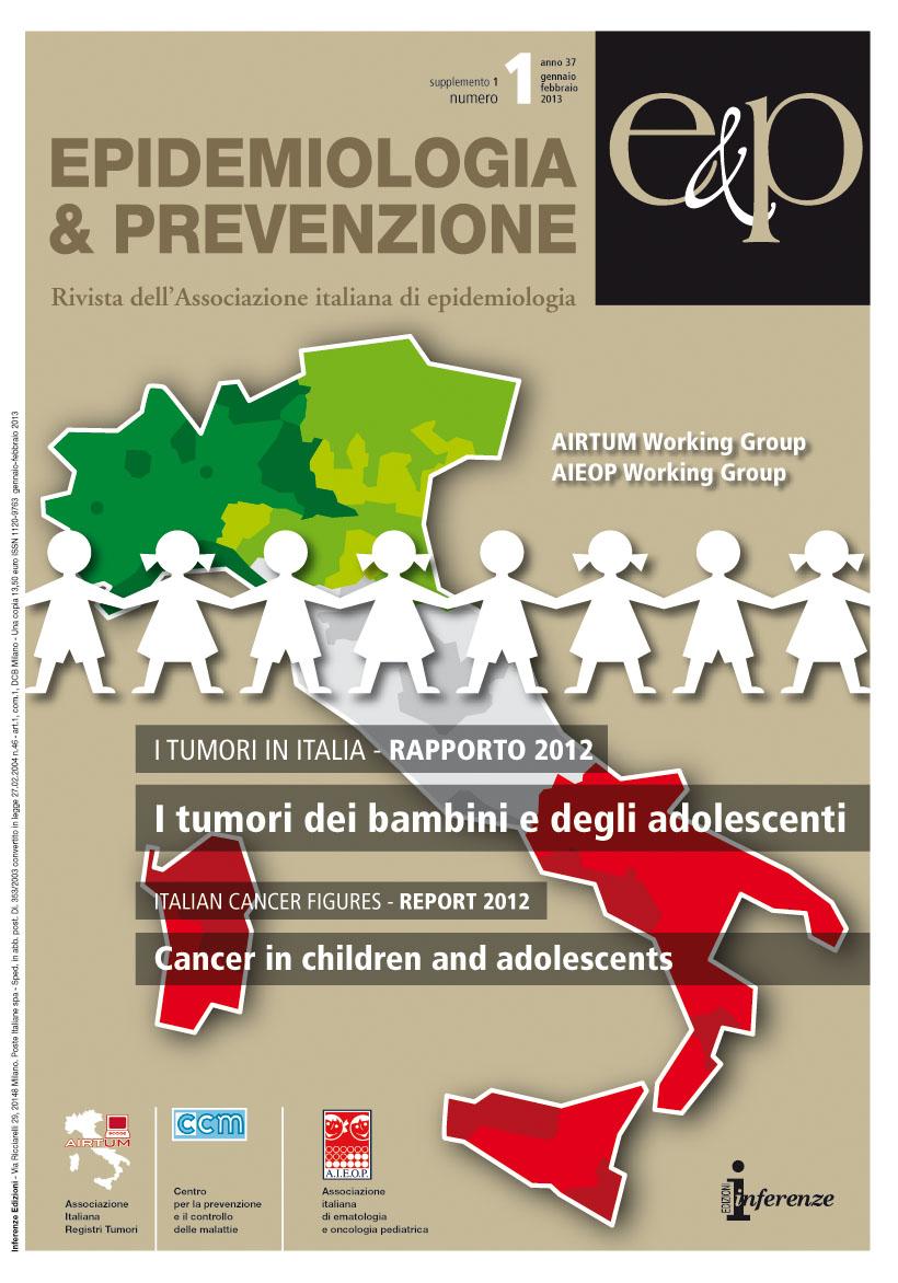 incidenza tumore prostata in italian